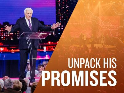 David Jeremiah Devotional 28 September 2019