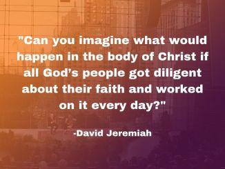 David Jeremiah Devotional 26 September 2019