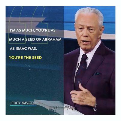 Jerry Savelle Devotional 1 September 2019