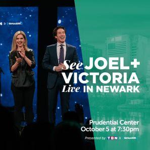 Joel Osteen Devotional 8 September 2019