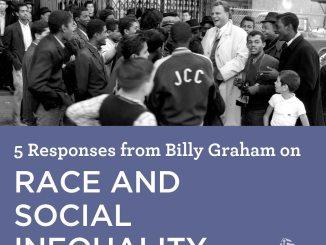 Billy Graham Devotional 27 September 2019