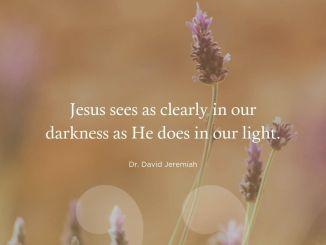 David Jeremiah Devotional 26 October 2019