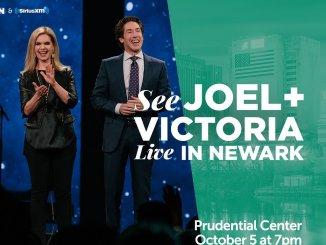 Joel Osteen Devotional 4 October 2019