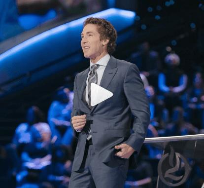 Joel Osteen Devotional 7 October 2019