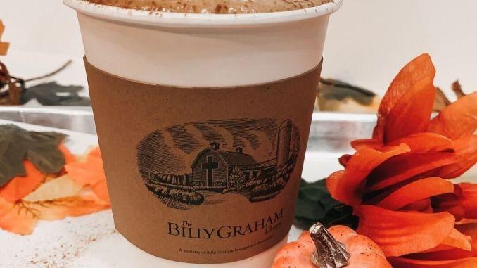 Billy Graham Devotional 9 October 2019