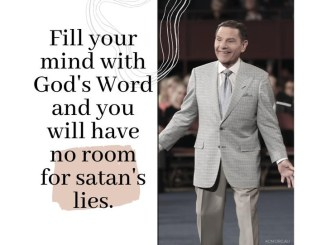 Kenneth Copeland Devotional 22nd November 2019