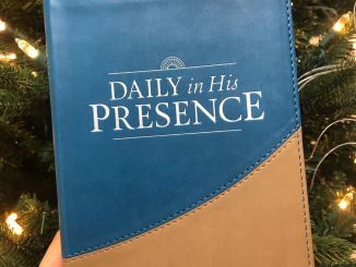David Jeremiah Devotional 12th December 2019