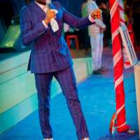 Biography Of Evangelist Chidi Ibenado, Pastor Citadel Of Glory Church