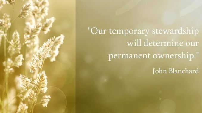 David Jeremiah Devotional 20th January 2020