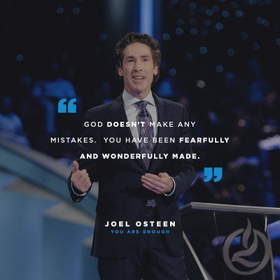 Joel Osteen Devotional 10th January 2020