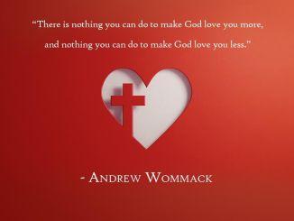 Andrew Wommack Devotional 14th February 2020