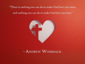 Andrew Wommack Devotional 6th January 2020