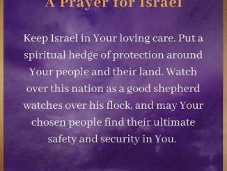 David Jeremiah Devotional 29 February 2020