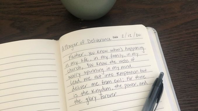 David Jeremiah Devotional 13th February 2020