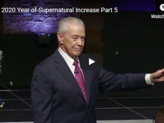 Jerry Savelle sermon - Supernatural Increase