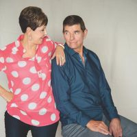Lovely Pictures of Dave Meyer With His Wife Joyce Meyer