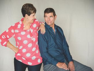 Dave Meyer and Joyce Meyer