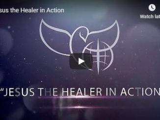 Benny Hinn sermon - Jesus the Healer in Action
