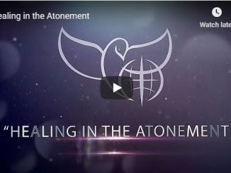 Benny Hinn sermon - Healing in the atonement