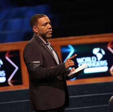 Creflo Dollar Prayer For Coronavirus