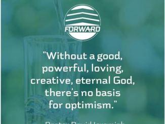 David Jeremiah Devotional 13 March 2020