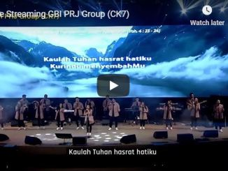 GBI PRJ Group CK7 Praise Revival for Jesus Sunday Live Service