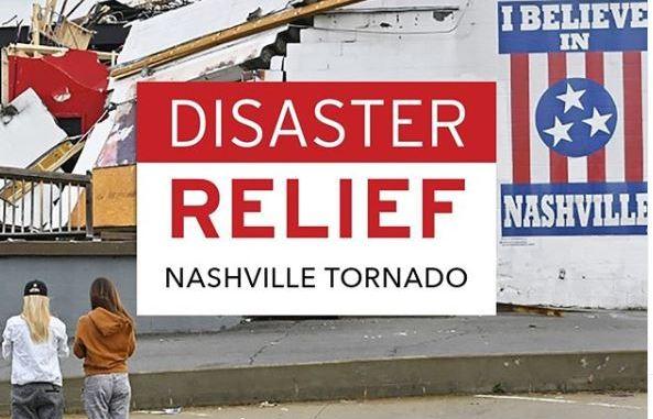 Hand of Hope in Nashville