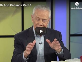 Jerry Savelle Sermon - Faith and Patience