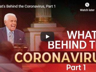 Jesse Duplantis Message Coronavirus