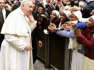 Pope Francis Laudato Si' Week