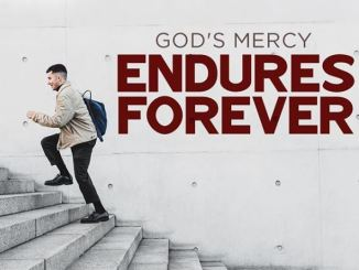 Andrew Wommack Message - God's Mercy Endures Forever