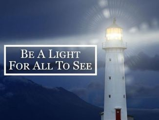 Andrew Wommack Message - Be A Light For All To See