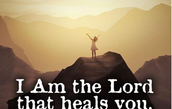 Andrew Wommack Message - I am the lord that heals you