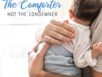 Andrew Wommack - The Holy spirit is the comforter not the Condemner