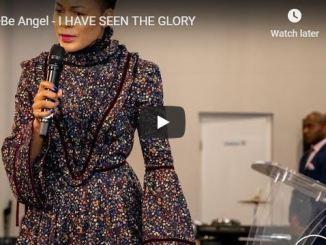 Bebe Angel Sermon - I Have Seen The Glory