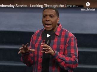 Creflo Dollar Sermon - the Lens of God's Word