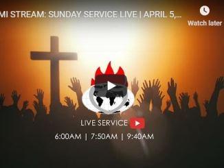 David Oyedepo Winners Chapel Sunday Live Service