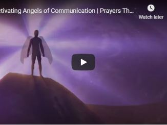 Jennifer Leclaire - Activating Angels of Communication