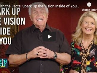 Jesse Duplantis Sermon - Spark Up the Vision Inside of You