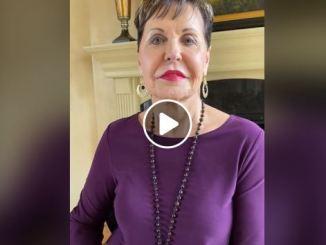 Joyce Meyer Book - Hearing from God