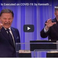 Kenneth Copeland Executes Judgement on Coronavirus Covid-19 - Video