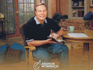 Pastor Andrew Wommack