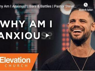 Pastor Steven Furtick Sunday Live Service April 26 in Elevation Church