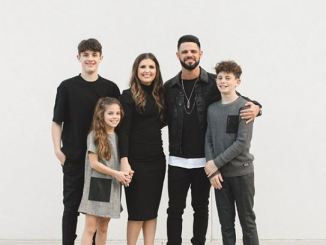 Pictures Of Pastor Steven Furtick And His Family