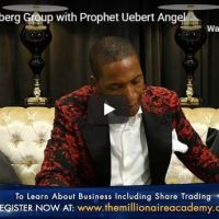 Prophet Uebert Angel: The Bilderberg Group - April 7 2020