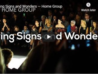 Rick Renner Sermon - Lying Signs and Wonders - April 29 2020