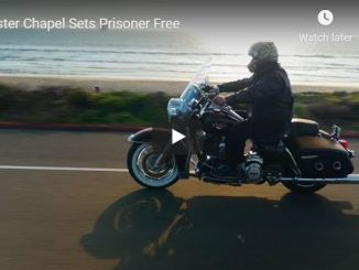 The 700 Club - Easter Chapel Sets Prisoner Free