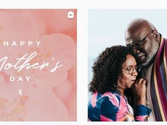 How Bishop TD Jakes Celebrated His Wife Serita Jakes On Mothers Day