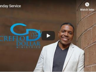 Creflo Dollar Sunday Live Service Online