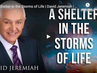 David Jeremiah Sunday Service Sermon & Message May 31 2020